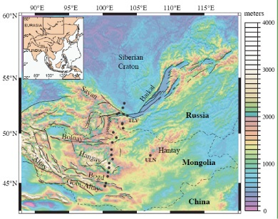 an analysis of the report the geology of the massif montgris Geological structure and ore mineralization of the south  jsc cke report of 2008) a mafic-ultramafic  chemical and petrographic analysis oxide and sulfide min-.
